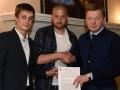Ракицкий продлил контракт с Шахтером