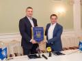 Кличко пообещал провести финал ЛЧ-2018 в Киеве на высоком уровне