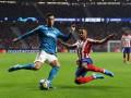 Атлетико и Ювентус сыграли вничью в матче группового раунда ЛЧ