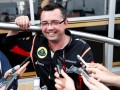 Экс-глава команды Lotus перешел в McLaren