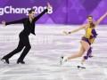 Украинские фигуристы Назарова и Никитин попали в финал ЧМ