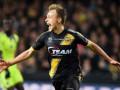 Украинец Болбат забивает потрясающий гол в чемпионате Бельгии