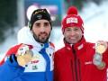 Фуркад и Бьорндален будут совместно готовиться к олимпийскому сезону
