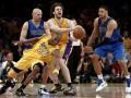 Плей-офф NBA: Атланта обыграла Чикаго, Лейкерс уступили Далласу