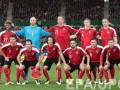 Cтали известны стартовые составы на матч Исландии и Австрии