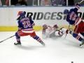 Возвращение к истокам. Украинец Руслан Федотенко сменил команду в НХЛ