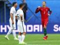 Кубок конфедераций: Португалия разгромила Новую Зеландию