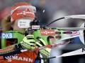 Биатлон: Дальмайер выиграла спринт, Пидгрушная - 15-я