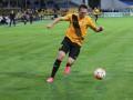 Александрия отправила четыре мяча в ворота Зирки