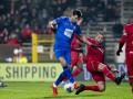 Антверпен - Гент 3:2 видео голов и обзор матча чемпионата Бельгии