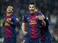 Давид Вилья: Не думаю, что господство Барселоны когда-нибудь закончится