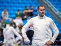 Мужская сборная Украины по фехтованию завершила свои выступления на ЧЕ