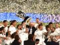 Реал стал чемпионом Испании