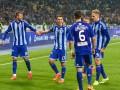 Динамо попадет в третью корзину при жеребьевке Лиги чемпионов