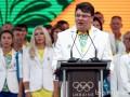 Министр спорта Украины: Считаю, что у Беленюка украли заслуженное золото