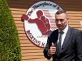 Виталий Кличко вошел в Международный зал славы бокса