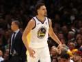 Томпсон побил рекорд НБА по количеству трехочковых за матч