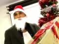 Рождественская песня от игроков Милана