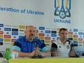 Кучер: Команда заслужила критику своей игрой на Евро-2016