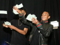 Море денег и крутые тачки: как сын Мейвезера 16-летие праздновал