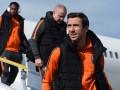 Ракицкий и Селезнев не сыграют против Браги в Лиге Европы