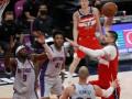 НБА: Вашингтон Леня уступил Финиксу, Михайлюк не помог Оклахоме одолеть Филадельфию