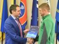 Экс-игрок Шахтера назначен главным тренером сборной U-19