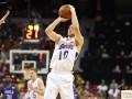 Летняя лига НБА: видео игры Михайлюка в матче с Филадельфией