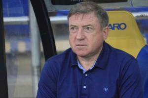 Вячеслав Грозный: Я поддерживаю руководство Динамо