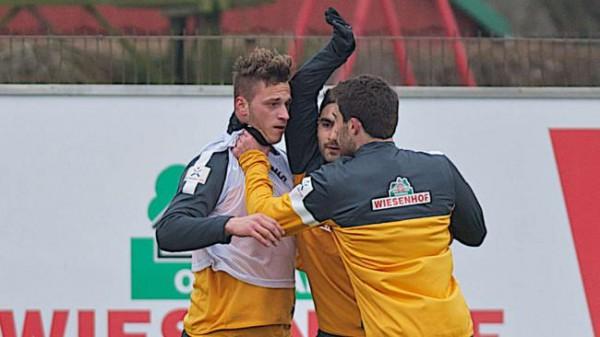 Арнаутович подрался с партнером на тренировке