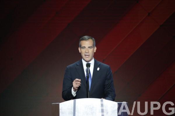 Мэр Лос-Анджелеса рассказал о готовности города провести Олимпиаду