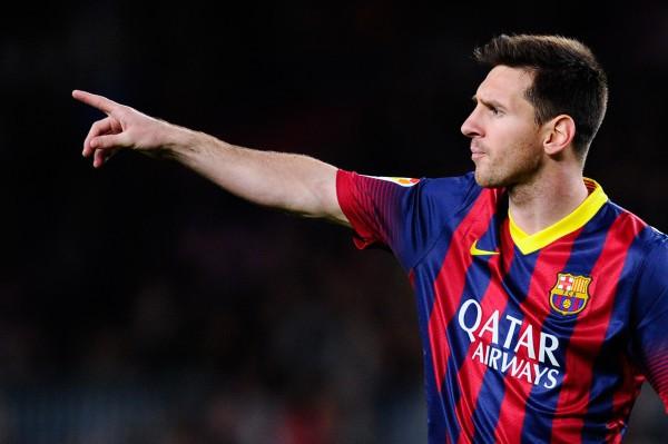 Лионель Месси может стать лучшим бомбардиром в истории чемпионата Испании