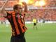 Жадсон не забил, но радовался наравне со всеми / Фото пресс-службы ФК Шахтер