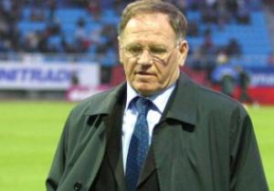 Сабо: Надо признать - Динамо потеряло все, что имело, в том числе и болельщиков
