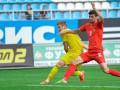 Украина разгромила Молдову и вышла в финал Кубка Лобановского
