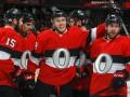 НХЛ: Оттава в овертайме дожала Нэшвилл, Сент-Луис расправился с Колорадо