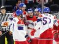 Франция – Чехия: видео онлайн трансляция матча ЧМ по хоккею