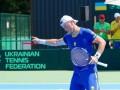 Кубок Дэвиса: Украинец Марченко не смог одолеть Мельцера