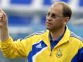 Яковенко отказался от возможности возглавить сборную Украины