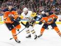 НХЛ: Питтсбург перестрелял Эдмонтон, Чикаго одолел Филадельфию
