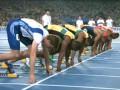 Нет Болта - нет рекорда. Финал мужской стометровки на ЧМ-2011 в Тэгу