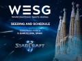 WESG 2017: расписание и результаты матчей турнира по StarCraft II