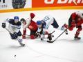 ЧМ по хоккею: Венгрия дала бой Финляндии