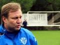 Юрий Калитвинцев остался рад тому, что его команда пропустила шесть голов