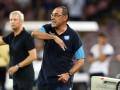 Главный тренер Наполи: Шахтер более техничная команда, чем Динамо