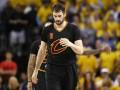 Лав: Мне нравится новый формат Матча звезд НБА, так будет интереснее