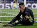 Аллегри подтвердил, что Роналду может пропустить матч Лиги чемпионов