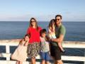 Экс-игрок Баварии вместе с женой тихо отдохнул в Калифорнии