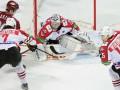 КХЛ: Донбасс разгромил рижское Динамо в плей-офф