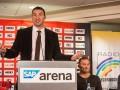 Владимиру Кличко не стыдно за выбор ближайшего соперника